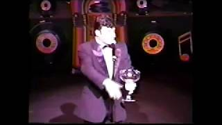 Robert Cabella as Dean Martin