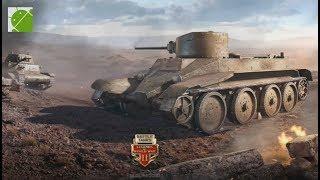 Battle Tanks Legends of World War II - Android Gameplay FHD