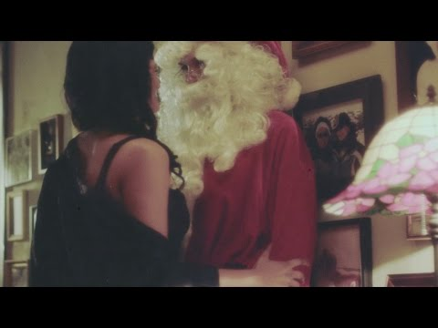 I Saw Mommy Kissing Santa Claus - Danielle LoPresti