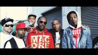 Wiz Khalifa - No Gain [MusicVideo]