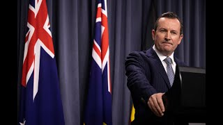 McGowan's budget 'was saved by the work of people he's trapped in the state'