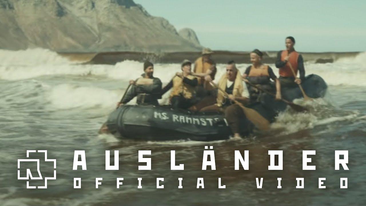 Rammstein — Ausländer