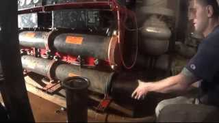 HVAC-   Chiller Maintenence   Multistack