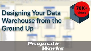 Designing Your Data Warehouse from the Ground Up