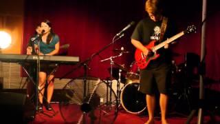 Video Letní hudební kurzy Bandista 2014