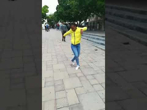 Gqom Life Dancing