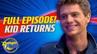 FULL EPISODE: Henry & Return Of The Kid! | Danger Force