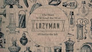 LAZYMAN - 05 FEET TO THE LEFT - (FULL ALBUM)