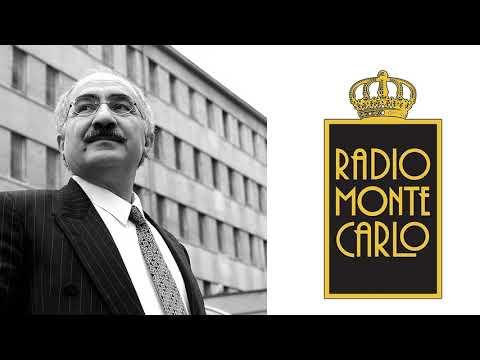 Yekta Uzunoglu Radîyoya Monte Carlo Şaxa Kurdî 3
