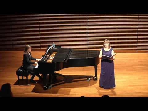 My Junior Recital at UTPB