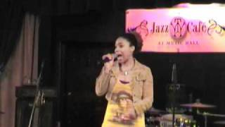 """Chrisette Michele """"imma be ok"""" (Jayel Stokes Covers)"""