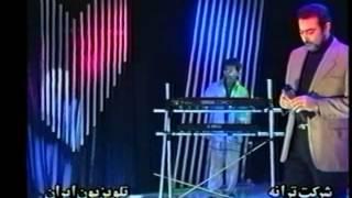 موزیک ویدیو ای دل ای دل