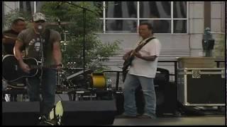 "Chris Knight ""Low Down Ramblin' Blues"" Cincinnati"