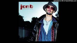 jon b - they don't know slowed
