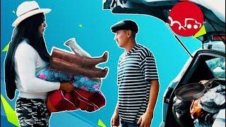 Что брать с собой на отдых — ГвоздиShow для Drom.ru