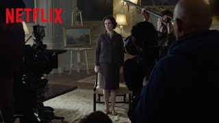 The Crown: Temporada 3 | Featurette: Transformación en reina  Trailer