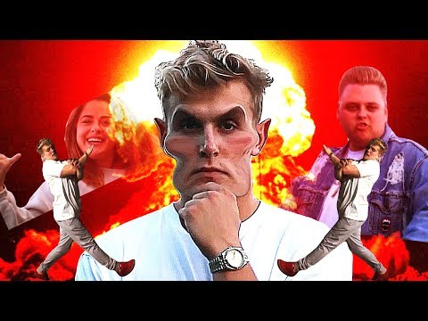 IT'S END OF DAYS BRO: Jake Paul - It's Everyday Bro feat. Team 10 RANT