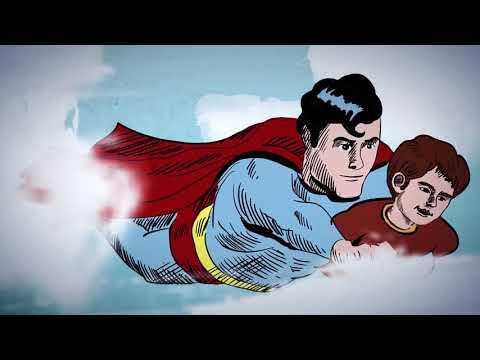 נתן סלור | קליפ סופרמן
