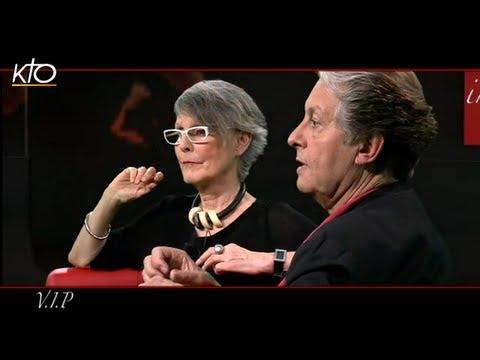 Christian Bujeau et Béatrice Nodé-Langlois