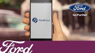 Jak aktivovat modem FordPass Connect