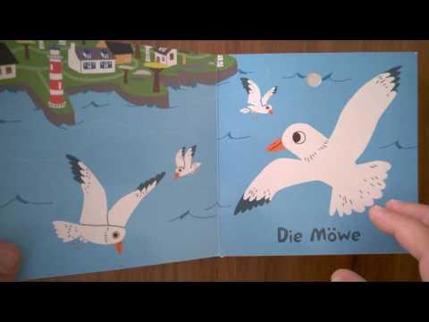 Kinderbuch: Kennst Du die Naturgeräusche?