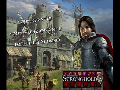 stronghold 2 pc game