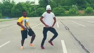 Teni Case (Officials Dance Video) By @jonathan & @rajlamaar