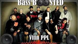 Eminem - Detroit Vs Everybody (Bass Boosted)