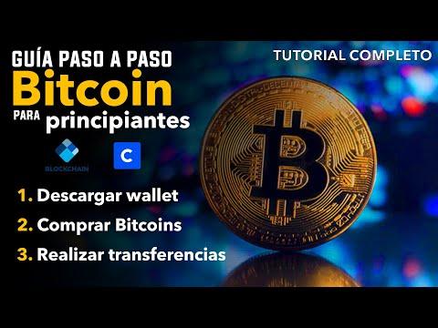 ¿es sabio invertir en criptomonedas? pasos sencillos para operar con bitcoins