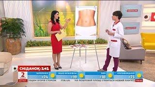 Як розпізнати причину болю у животі – лікар-терапевт Тетяна Анікєєва