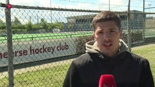Hockeyer Manu Verga keert terug op oude nest bij Almeerse Hockey Club