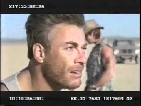 Inferno (1999) a.k.a. Desert Heat / Coyote Moon scenes