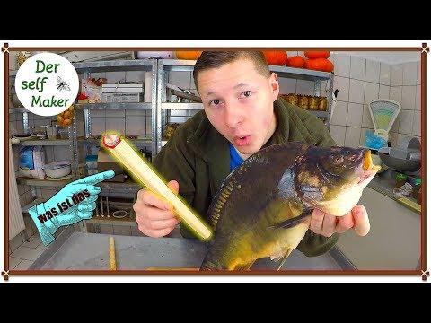 Fischschuppen richtig entfernen/ Was ist das denn für ein Teil/ Fische fachgerecht entschuppen/