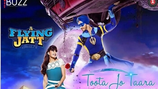 Toota Jo Kabhi Taara Ringtone From A Flying Jatt Movie