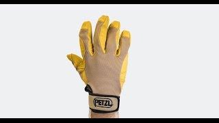 Pick Of The Week: Petzl Cordex Belay Gloves
