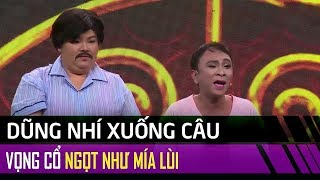 Hoài Linh, Phi Nhung, Dũng Nhí xuống câu vọng cổ cực ngọt | Tài Tử Tranh Tài Tập 6