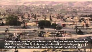 Le secteur du pétrole dans la tourmente des prix Video Preview Image