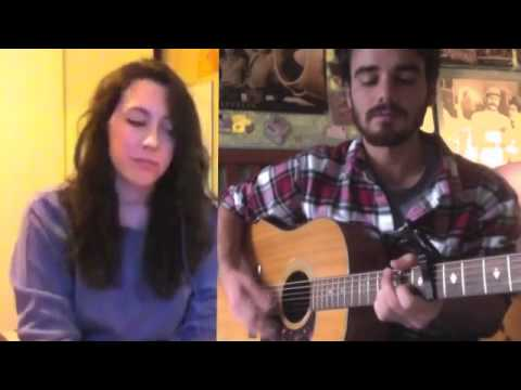 Adam & Leah - World Spins Madly On (The Weepies)