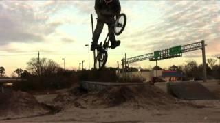 iBmx: Eastern Bikes