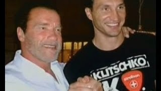 Владимир Кличко: Жизнь вне Ринга - Ранок - Інтер