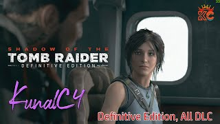 [HD] [EN] Shadow of the Tomb Raider Definitive Edition All DLC part 3