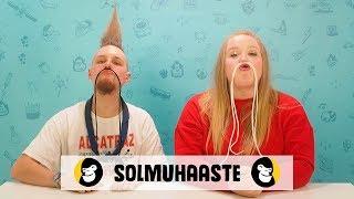 SOLMUHAASTE
