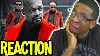 Shaft Official Trailer REACTION & REVIEW
