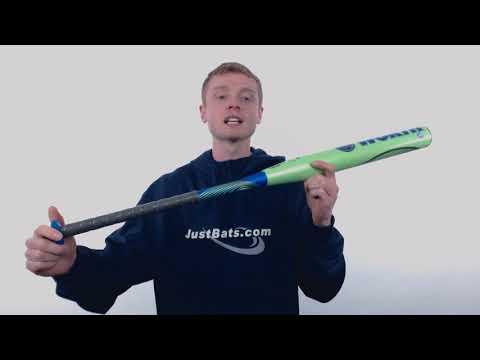 Review: Worth EST Comp USSSA Slow Pitch Softball Bat (WCESBU)