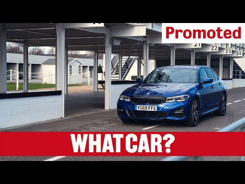 Promoted | BMW 330e plug-in hybrid – see what our readers think | What Car?