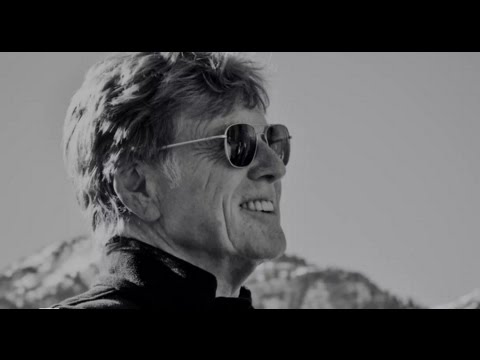 Robert Redford's Environmental Legacy