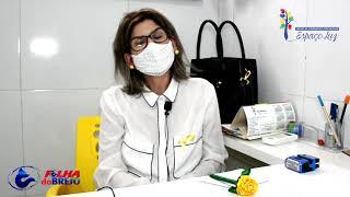 Setembro Amarelo, com a Psiquiatra Maria do Socorro