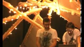 Cosmic Cowboys @ RTS.FM - 14.01.2011