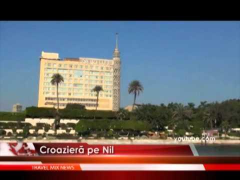 Croazieră pe Nil