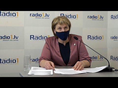 Preiļu novada aktualitātes (2021. gada 5. marta raidījums)